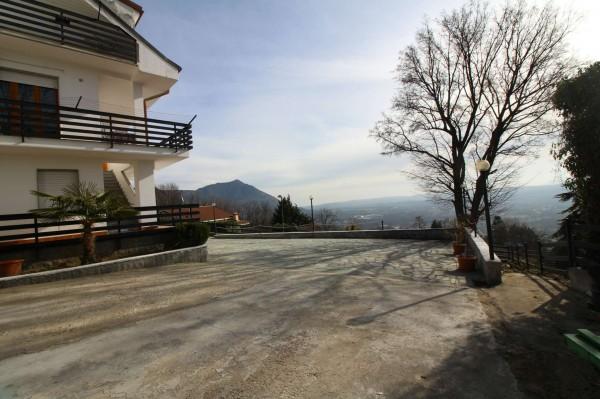 Villa in vendita a Villar Dora, Collina, Con giardino, 247 mq - Foto 14