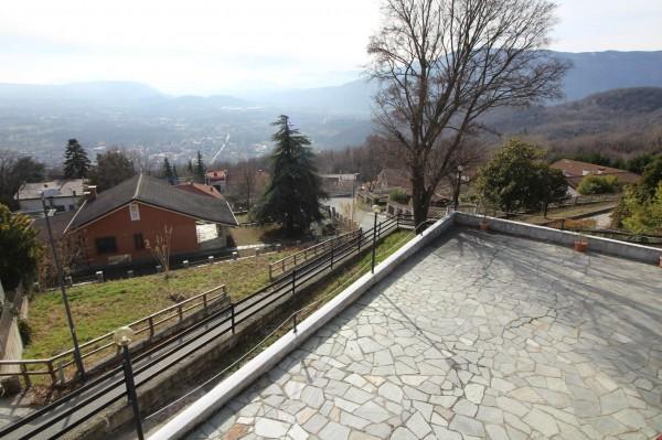 Villa in vendita a Villar Dora, Collina, Con giardino, 247 mq - Foto 8