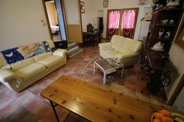 Villa in vendita a Villar Dora, Collina, Con giardino, 247 mq - Foto 3