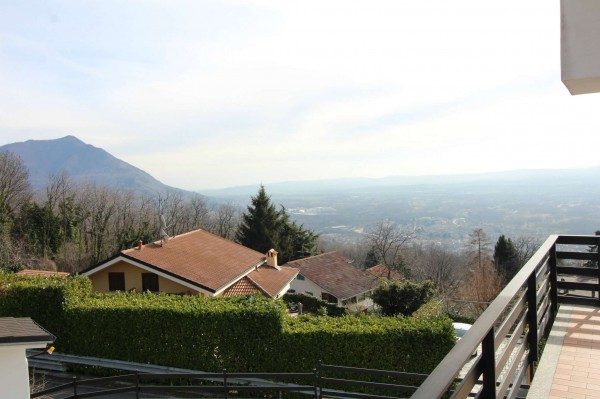 Villa in vendita a Villar Dora, Collina, Con giardino, 247 mq - Foto 11