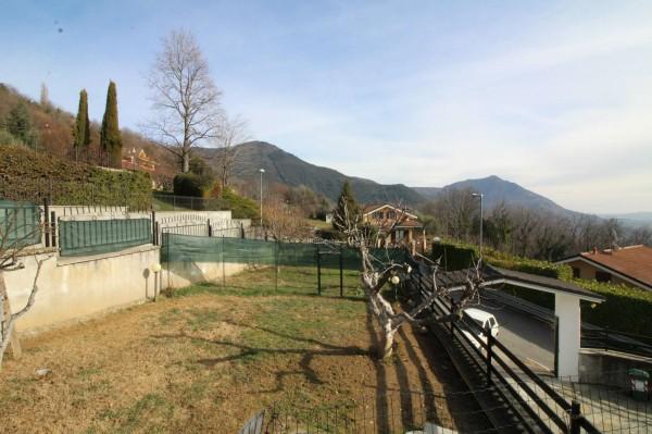 Villa in vendita a Villar Dora, Collina, Con giardino, 247 mq - Foto 12