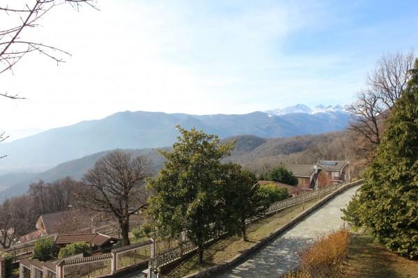 Villa in vendita a Villar Dora, Collina, Con giardino, 247 mq - Foto 7
