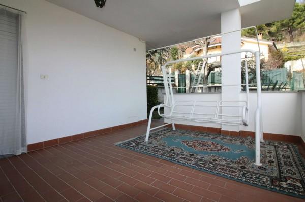 Villa in vendita a Villar Dora, Collina, Con giardino, 247 mq - Foto 6