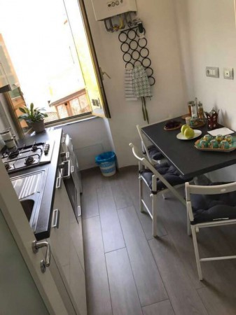 Appartamento in vendita a Roma, 50 mq