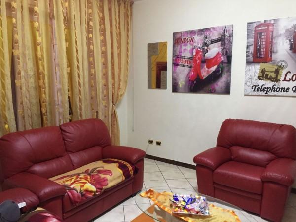 Appartamento in vendita a Brenta, Con giardino, 75 mq