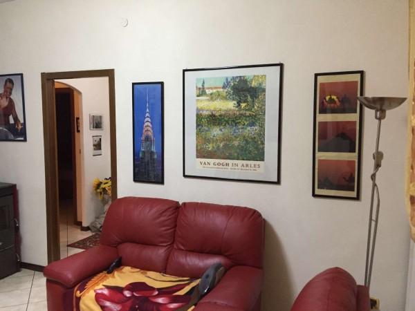 Appartamento in vendita a Brenta, Con giardino, 75 mq - Foto 21