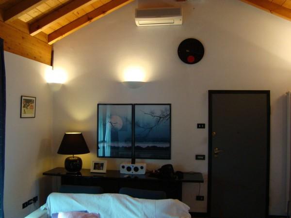 Appartamento in affitto a Varese, Lissago, Arredato, con giardino, 120 mq - Foto 19