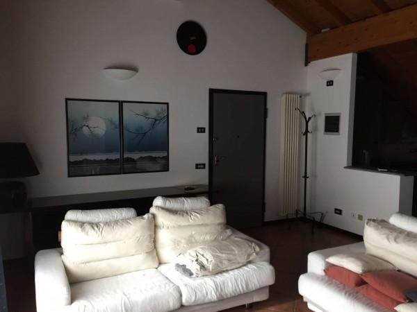 Appartamento in affitto a Varese, Lissago, Arredato, con giardino, 120 mq - Foto 1