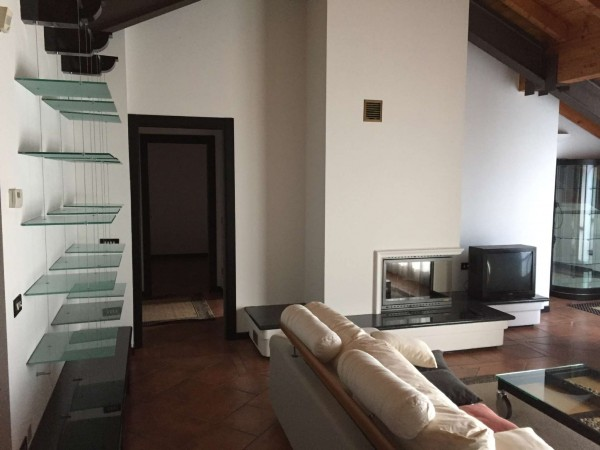Appartamento in affitto a Varese, Lissago, Arredato, con giardino, 120 mq - Foto 18
