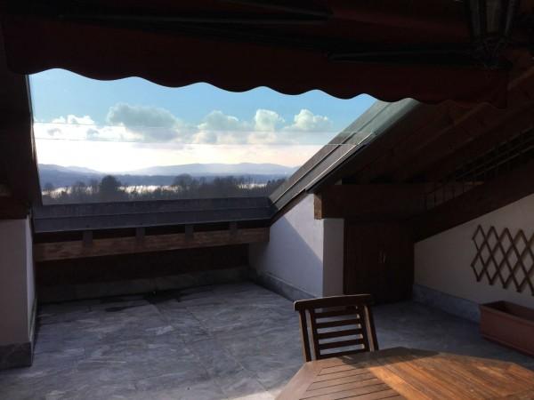 Appartamento in affitto a Varese, Lissago, Arredato, con giardino, 120 mq - Foto 7