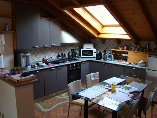 Appartamento in affitto a Varese, Lissago, Arredato, con giardino, 120 mq - Foto 15