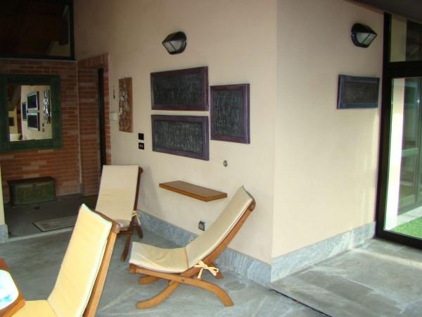 Appartamento in affitto a Varese, Lissago, Arredato, con giardino, 120 mq - Foto 5