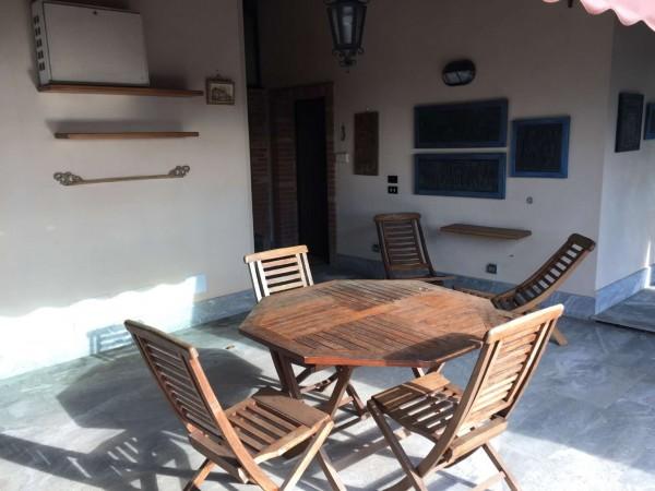 Appartamento in affitto a Varese, Lissago, Arredato, con giardino, 120 mq - Foto 3