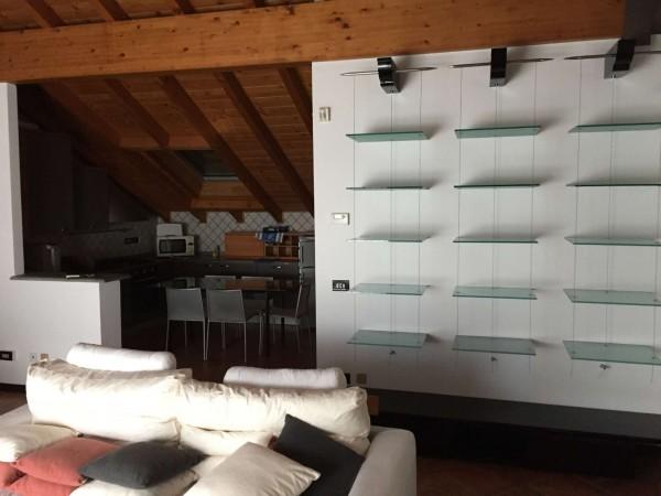Appartamento in affitto a Varese, Lissago, Arredato, con giardino, 120 mq - Foto 20