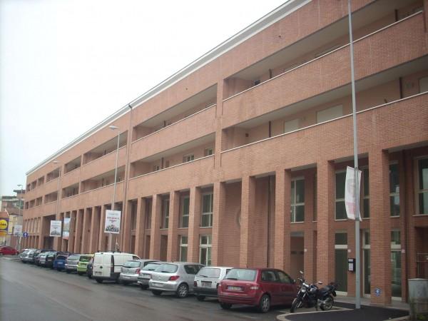 Ufficio in affitto a Firenze, 140 mq