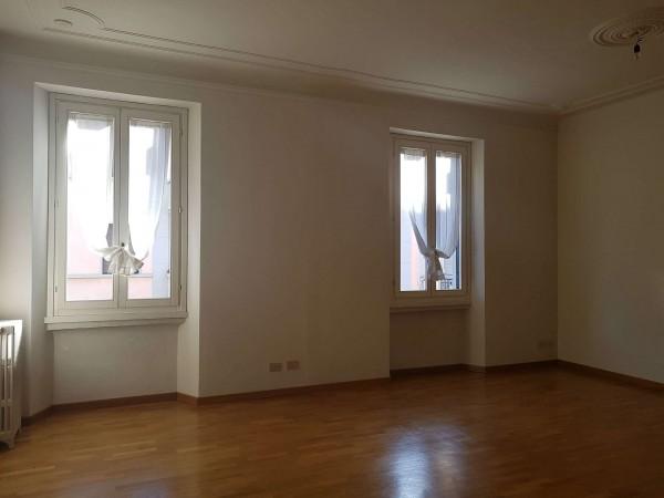 Appartamento in affitto a Milano, Centrale/sondrio, 98 mq