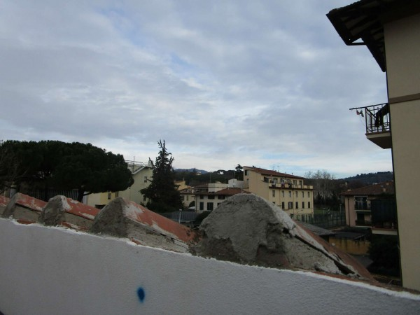 Casa indipendente in vendita a Firenze, 80 mq