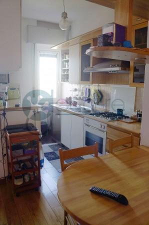 Appartamento in vendita a Milano, Piazza Tripoli, 85 mq - Foto 10