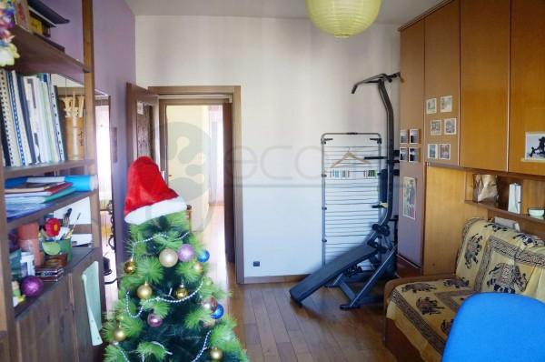 Appartamento in vendita a Milano, Piazza Tripoli, 85 mq - Foto 12