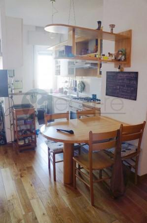 Appartamento in vendita a Milano, Piazza Tripoli, 85 mq - Foto 9