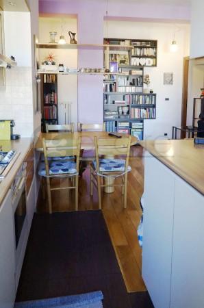 Appartamento in vendita a Milano, Piazza Tripoli, 85 mq - Foto 4