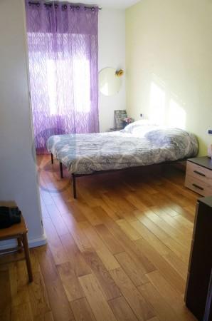 Appartamento in vendita a Milano, Piazza Tripoli, 85 mq