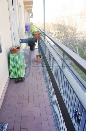 Appartamento in vendita a Milano, Piazza Tripoli, 85 mq - Foto 6