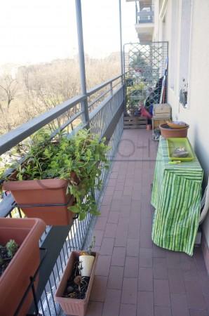 Appartamento in vendita a Milano, Piazza Tripoli, 85 mq - Foto 17