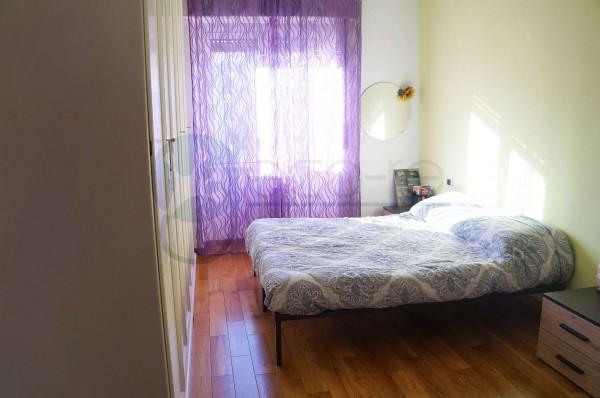 Appartamento in vendita a Milano, Piazza Tripoli, 85 mq - Foto 8