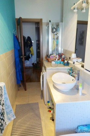 Appartamento in vendita a Milano, Piazza Tripoli, 85 mq - Foto 11