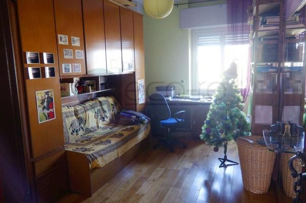 Appartamento in vendita a Milano, Piazza Tripoli, 85 mq - Foto 19