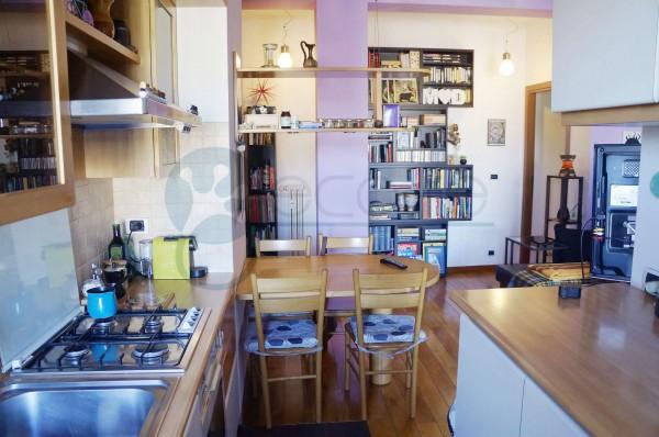 Appartamento in vendita a Milano, Piazza Tripoli, 85 mq - Foto 20