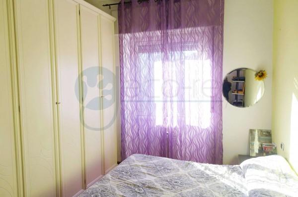 Appartamento in vendita a Milano, Piazza Tripoli, 85 mq - Foto 18
