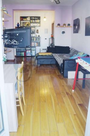 Appartamento in vendita a Milano, Piazza Tripoli, 85 mq - Foto 5