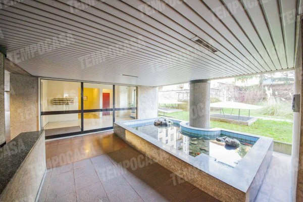 Appartamento in vendita a Milano, Affori Centro, Con giardino, 105 mq - Foto 8