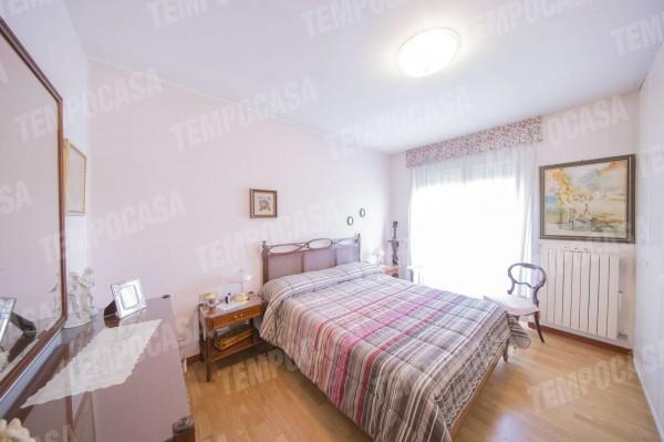 Appartamento in vendita a Milano, Affori Centro, Con giardino, 105 mq - Foto 26