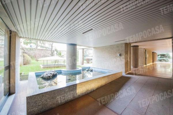 Appartamento in vendita a Milano, Affori Centro, Con giardino, 105 mq - Foto 7