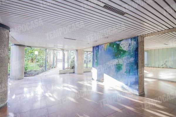 Appartamento in vendita a Milano, Affori Centro, Con giardino, 105 mq - Foto 5