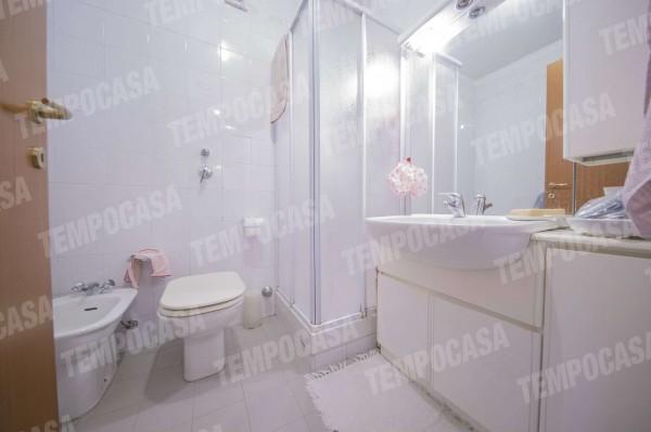 Appartamento in vendita a Milano, Affori Centro, Con giardino, 105 mq - Foto 23
