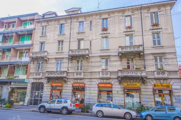 Appartamento in vendita a Milano, Affori Centro, Con giardino, 65 mq - Foto 2