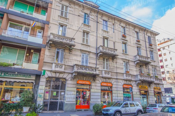 Appartamento in vendita a Milano, Affori Centro, Con giardino, 65 mq - Foto 1