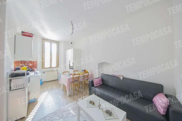 Appartamento in vendita a Milano, Affori Centro, Con giardino, 65 mq - Foto 11