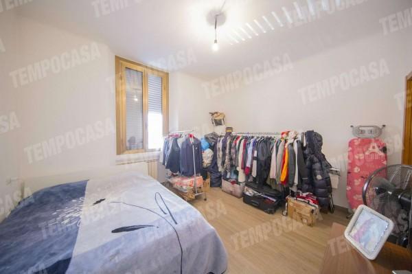 Appartamento in vendita a Milano, Affori Centro, Con giardino, 65 mq - Foto 7