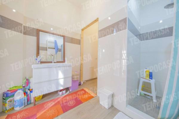 Appartamento in vendita a Milano, Affori Centro, Con giardino, 65 mq - Foto 4
