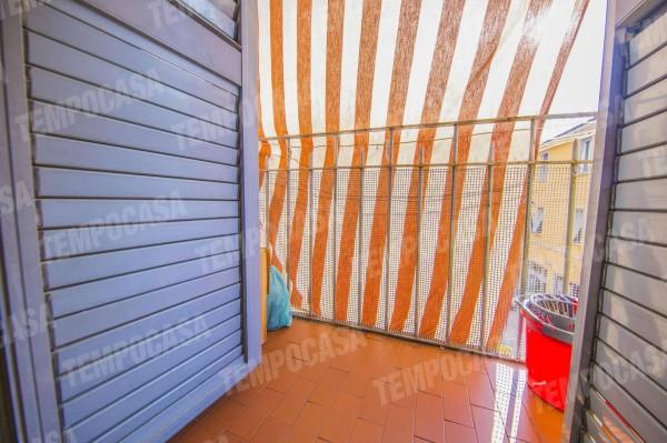 Appartamento in vendita a Milano, Affori Centro, Con giardino, 65 mq - Foto 6
