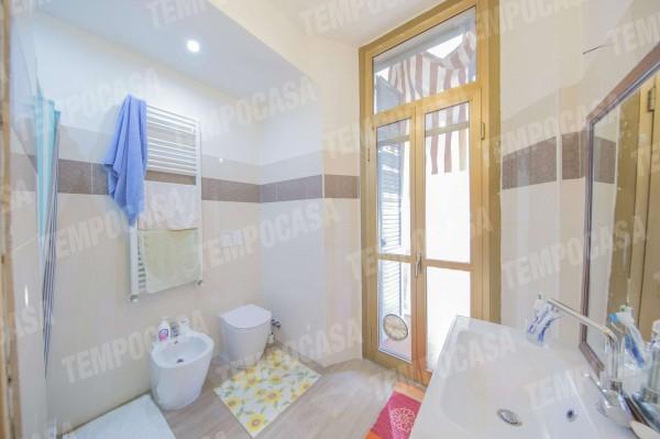 Appartamento in vendita a Milano, Affori Centro, Con giardino, 65 mq - Foto 5