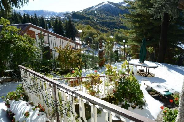 Casa indipendente in vendita a Montaldo di Mondovì, San Giacomo Di Roburent, Con giardino, 160 mq - Foto 14