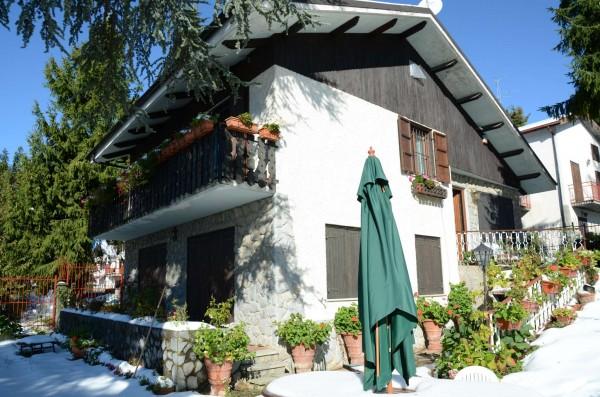 Casa indipendente in vendita a Montaldo di Mondovì, San Giacomo Di Roburent, Con giardino, 160 mq - Foto 13