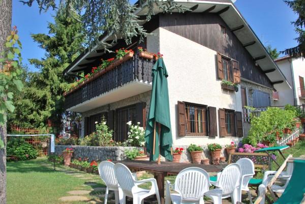 Casa indipendente in vendita a Montaldo di Mondovì, San Giacomo Di Roburent, Con giardino, 160 mq