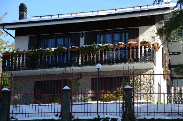Casa indipendente in vendita a Montaldo di Mondovì, San Giacomo Di Roburent, Con giardino, 160 mq - Foto 17
